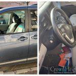 Crown Heights Car Break-Ins Continue Motzei Shabbos