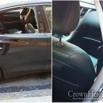 Cars Broken Into In Crown Heights For Third Night This Week