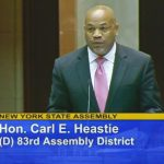 Assembly Democrats Pushing Carl Heastie to Change Bail Reform Law