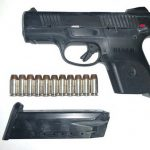 Another Gun Taken Off The Streets Of Crown Heights