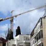 Israel Approves Judea and Samaria Homes, Ending de Facto Freeze