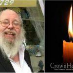 BDE: Pinchus Greenberg, 59, OBM