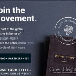 Three New Project Likutei Sichos Shiurim In Crown Heights For Men