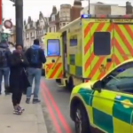 Terror Attack in London Leaves Two Wounded, Terrorist Dead