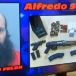 Man Arrested After Threatening To Shoot Up A Chabad House In Florida
