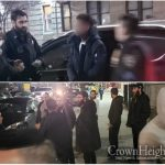 One Arrested After Teen Gang Attempts Two Muggings in Crown Heights