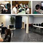 Cheder Chabad of Baltimore Adds 101 New Locations