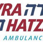 Chevra Hatzalah Launches Twitter For Coronavirus Updates