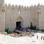 Stabbing Attempt Foiled in Jerusalem
