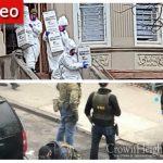FBI Makes Hoarding and Price Gouging Bust In Boro Park