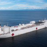USNS Comfort No Longer Needed in New York