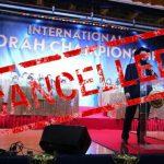 CKids Shabbaton and JewQ International Torah Championship CANCELED