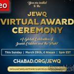 Ckids International Torah Championship Goes Online