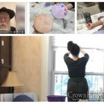 Machon L'Yahadus Dorm Open, Virtual Classes in Session