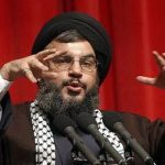 Hezbollah Chief, Senior Members Reportedly Under Quarantine, May Have Coronavirus