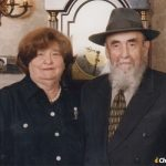 Obituary: Mrs. Dusia Rivkin, 93, Chassidic Matriarch, Leaves Hundreds of Descendents