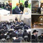 Purim Gallery: Purim Celebrations In Paris