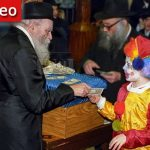 JEM: Purim With The Rebbe