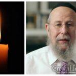 BDE: Rabbi Yehuda Refson, OBM