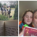The Power Of Community, A Quarantined Family Thanks Chabad