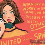 The Jewish Women Influencers Provide A Listening Ear