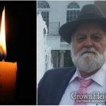 BDE: Yosef Yitzchak Grossman, 65, OBM