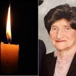 Boruch Dayan Hoemes: Mrs. Henya Lasky, 98, OBM