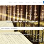 AskTheRav.com Dedicated in Honor Of Rabbi Schwei OBM