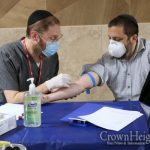 Registration Extended Through 3:00PM: Save a Life Day in Crown Heights