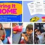 Hands-On Judaic Curriculum for Kids