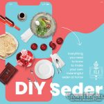 """Do It Yourself"" Seder Class from JLI"