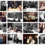 JEM: Rabbi Leibel Groner OBM, Twenty Five Classic Photos