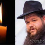 BDE: Mordechai (Motti) Kopman, 36, OBM