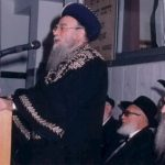 Obituary: Rabbi Eliyahu Bakshi-Doron, 79, Former Chief Rabbi of Israel
