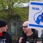 Antisemitism Outside the Ohio State House