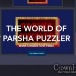 ParshaPuzzler, A Weekly Animated Parsha Video and Game Show