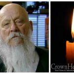 BDE: Rabbi Shmuel Chefer, 89, OBM