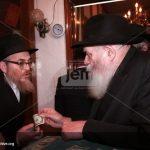 Memories of Reb Yisroel Friedman OBM