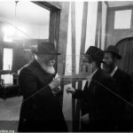 Family of Rabbi Yisroel Friedman OBM Hopes To Collect Memories