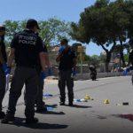 Stabbing Attack in Kfar Saba, One Seriously Injured
