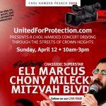 LIVE: United for Protection Crown Heights Concert