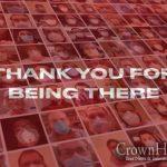 "Crown Heights Hatzalah Says ""Thank You"""