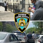 Car Thief Tracked and Arrested in Crown Heights