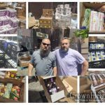 ENDED: Large Food Distribution Open To All Crown Heights Residents