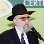 Shloshim Event For Rabbi Don Yoel Levy OBM