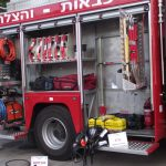 Religious Institutions Targeted in Acts of Arson Across Israel