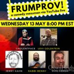 8:00PM: Frumprov Live Back For Their Wednesday Night Special