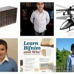 "Winners Announced in ""Limud Bifnim"" Raffle"