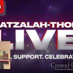 Hatzalah-Thon: A Message From Avraham Fried