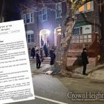 The Badatz of Crown Heights Publishes Guide For Porch Minyanim